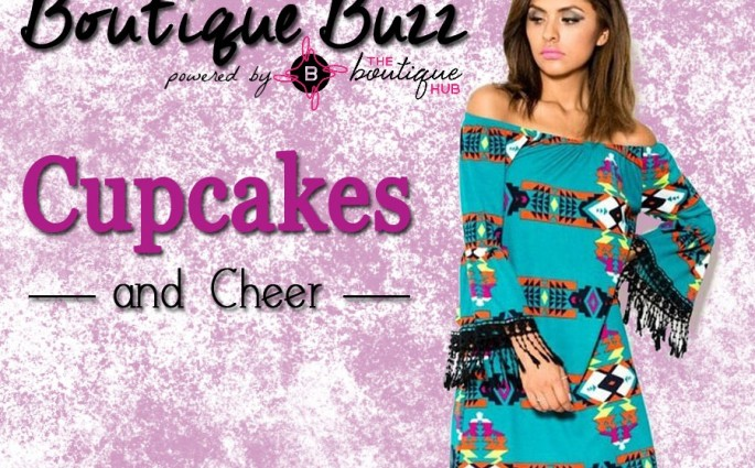 Cupcakes and Cheer Graphic