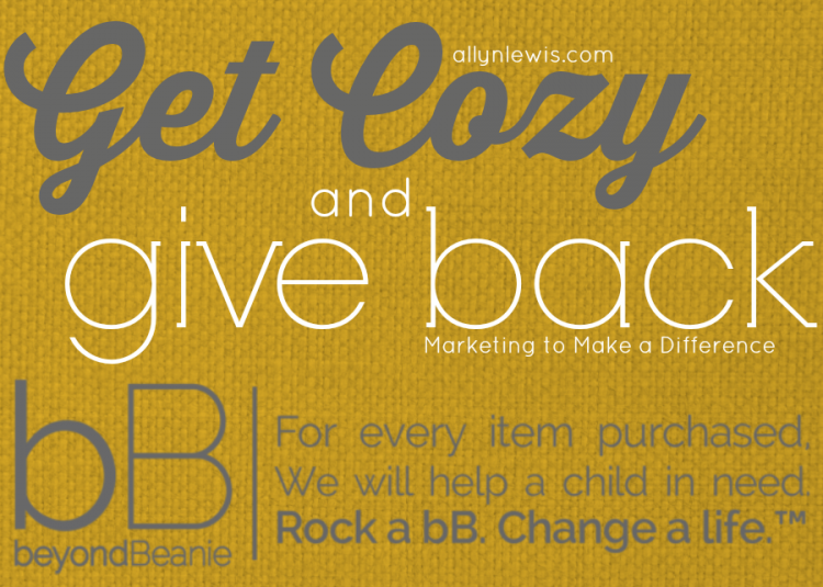 4f0a4a8256f Get Cozy and Give Back with beyondBeanie
