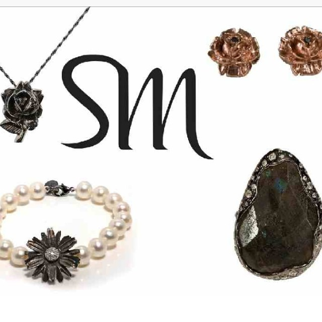 #BrandsWeLove: Looking for an edgy, glamorous touch? @skylermannyc #jewelry features precious metals and stunning gemstones that give off a dark romance and vintage look! #Fashion #HolidayShopping #Trends #GiftGuide #Accessories #Style #Jewels #Sparkle #Rings #Earrings #Necklaces #BrandLove #WomenInBiz