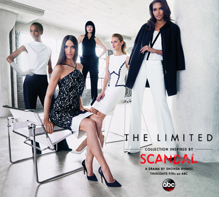 #ScandalThursday: Handle Every Situation With Style