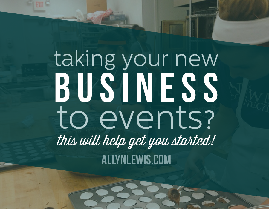 Smart Tips for Being Successful as an Event Vendor
