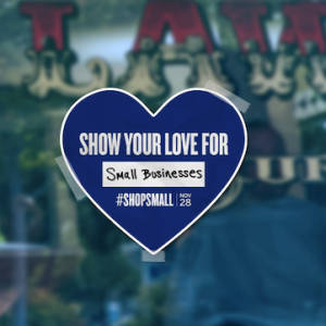 #GemFinds: #ShopSmall and Support Small Business Saturday