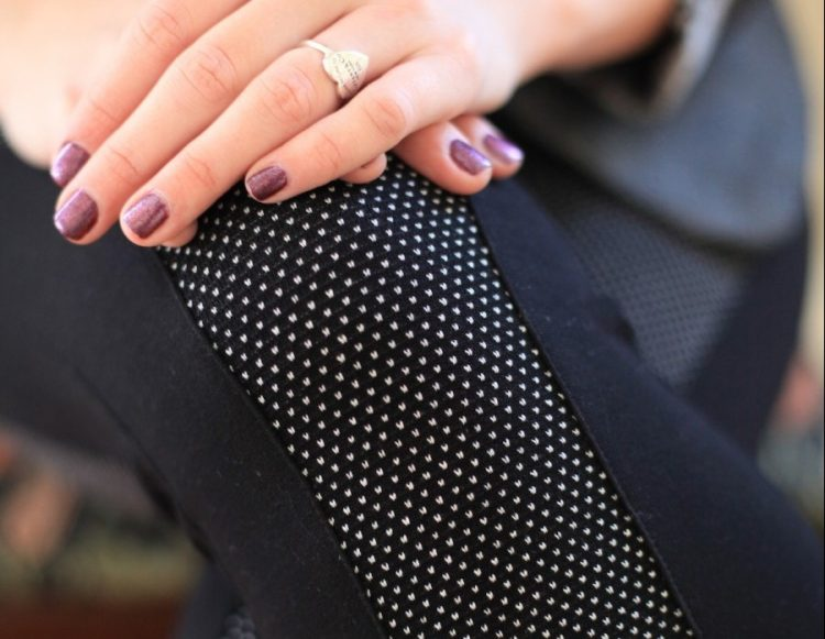 These Will Put An End to The Leggings as Pants Controversy