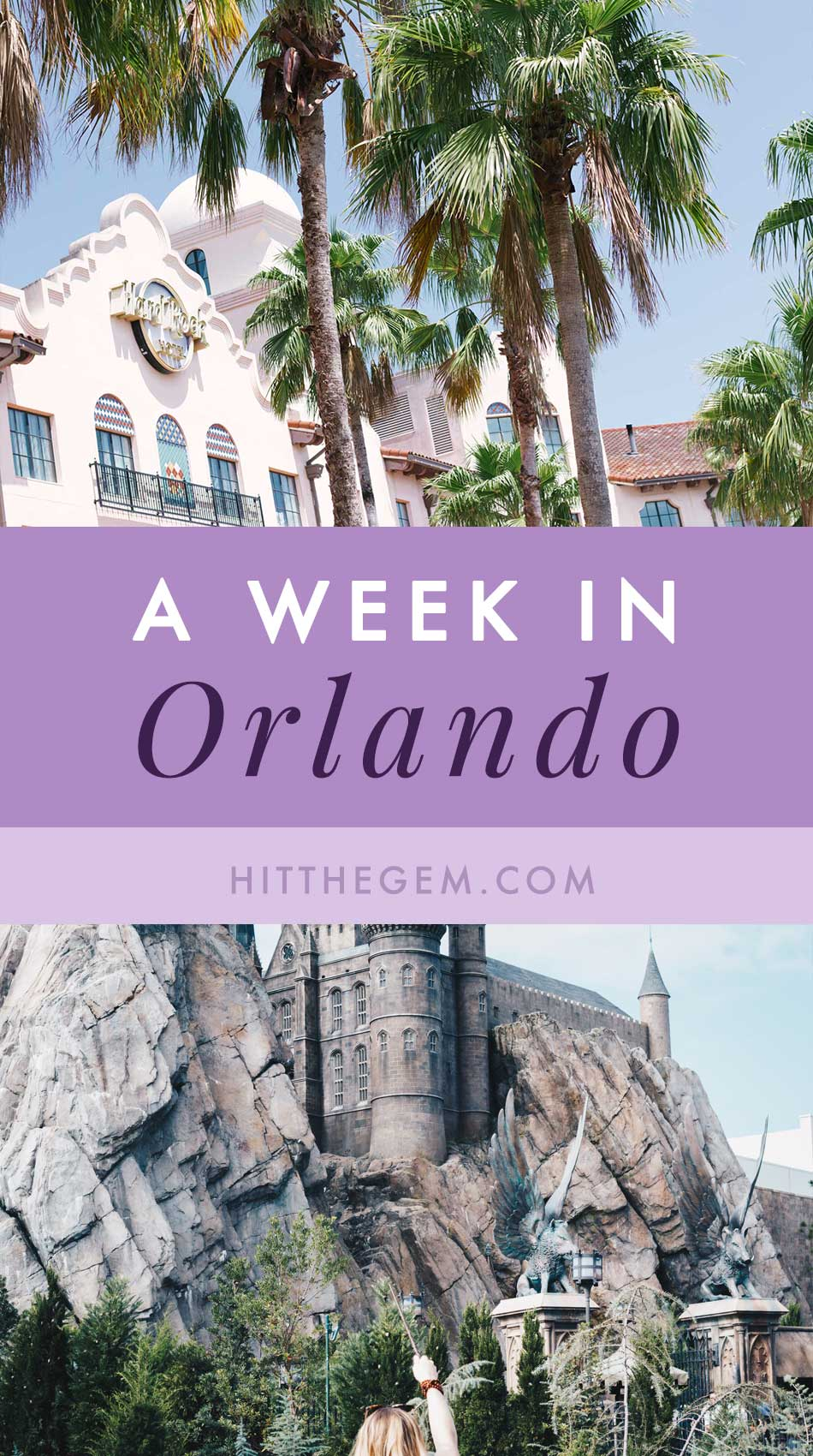 Orlando, Florida is definitely a popular vacation spot, but with so much to do, it can be difficult to plan. I thought it would be fun to share the details of my week-long Orlando vacation to offer some tips and advice about what is and possibly isn't worth visiting. One thing's for sure: you need to visit Orlando!
